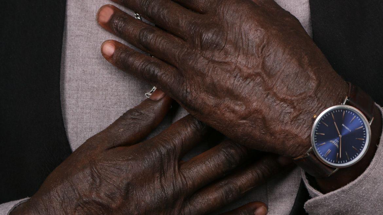 HN3 – Old Age Hands Large