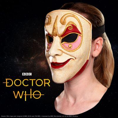 Millennium Masks